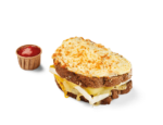 Tosti Triple Cheese